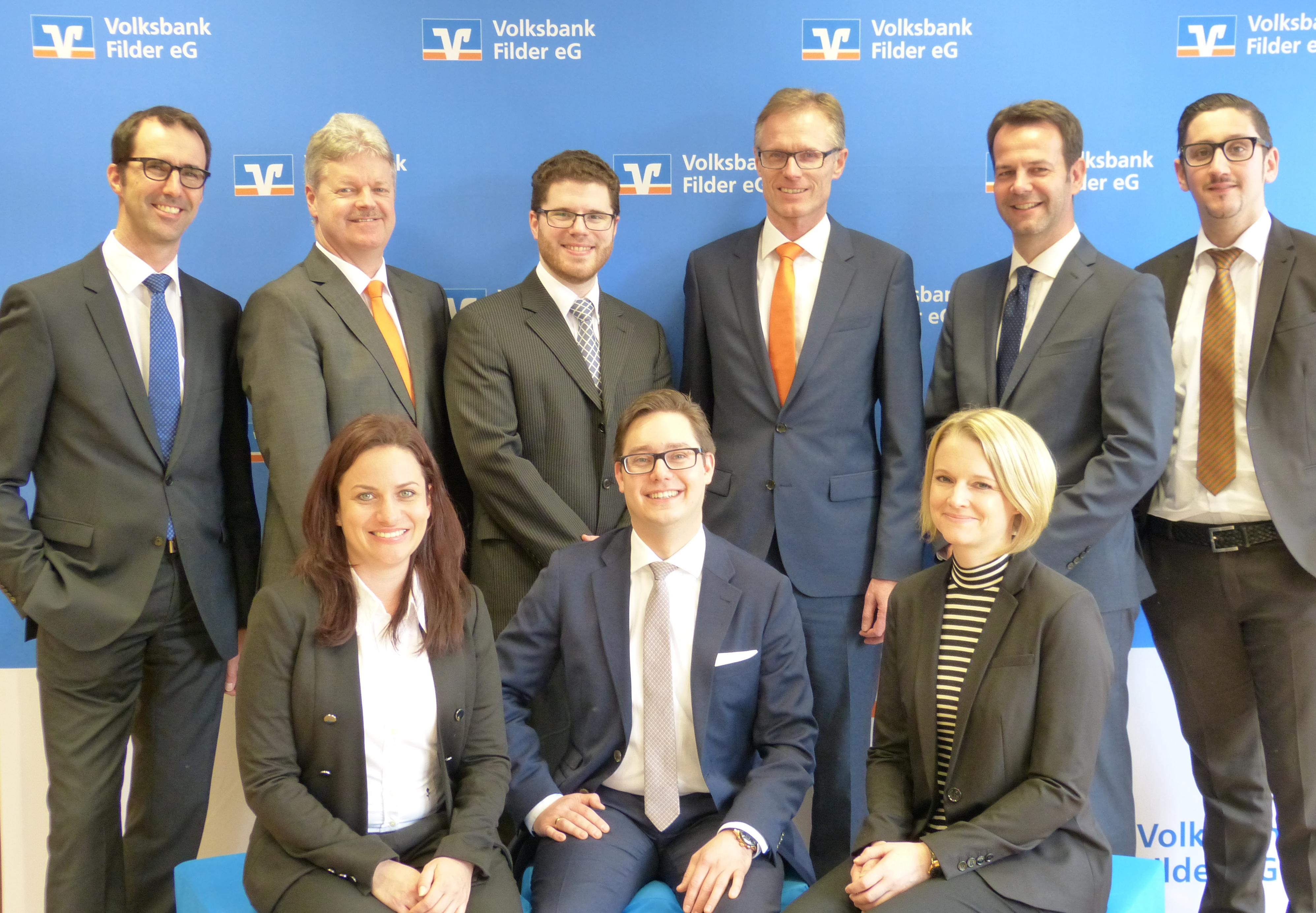 Volksbank Filder