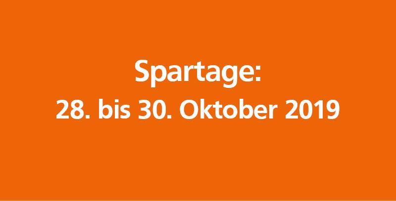 Spartage 2019